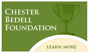 Learn More about the Chester Bedell Foundation
